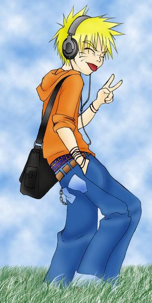 76+ Gambar Naruto Jaman Now Terbaik