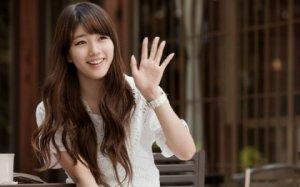 """Suzy """"annyeonghaseyo MD.... :) """""""